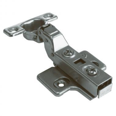 Петля для вложенных дверок (Диаметр чашечки 26 мм)
