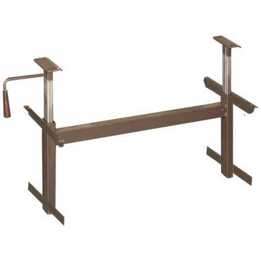 Механизмы с гидравлическим приводом изменения высоты стола