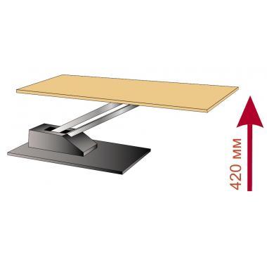 Механизм регулировки стола по высоте