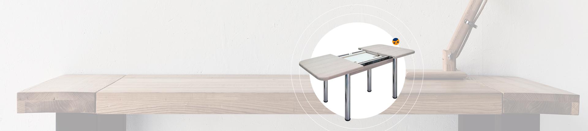 Механизмы для трансформации столов